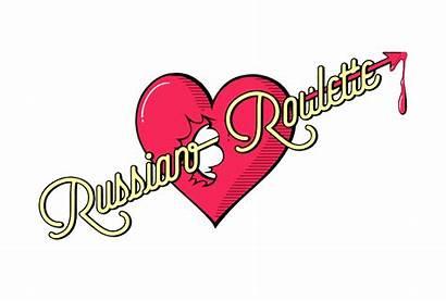Velvet Roulette Russian Transparent Clipart Tsukinofleur Russianroulette