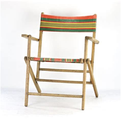 shop canvas chairs on wanelo