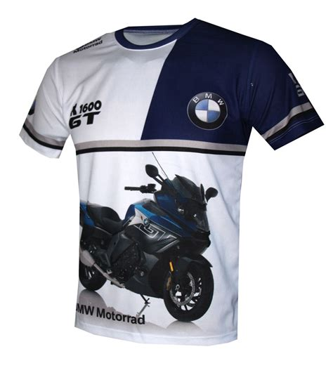 Tshirt Tshirt Bmw bmw k1600gt t shirt with logo and all printed picture