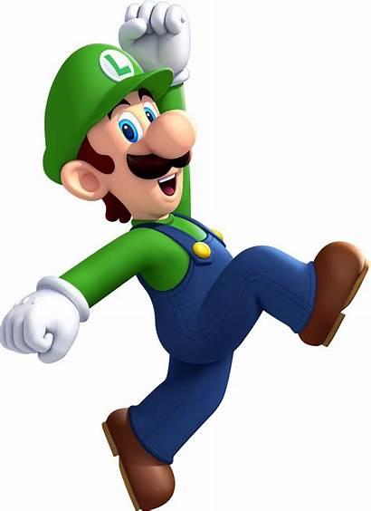 Luigi Wikia Nsmbu Mario Bros Super Wiki