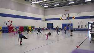 Gym Activities For Junior Kindergarten