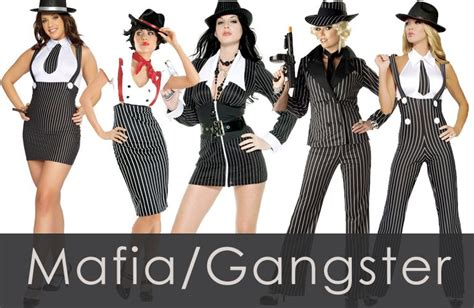 Mafia Party, Mafia