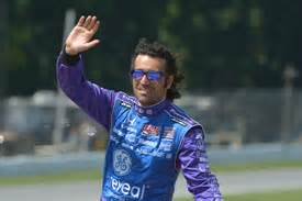 Motor racing world hails Dario Franchitti as he is forced ...