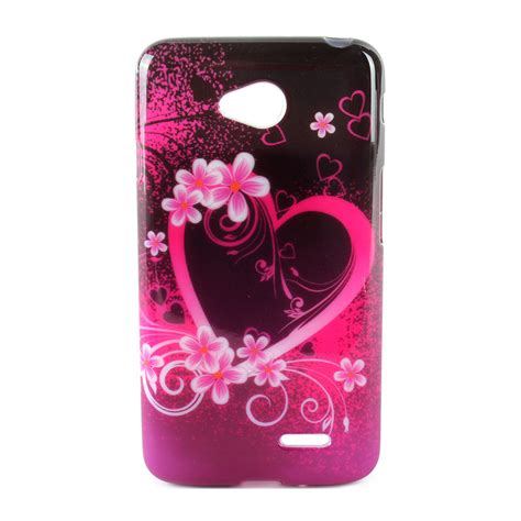 lg optimus phone cases luxury tpu silicone back shell phone cover for lg