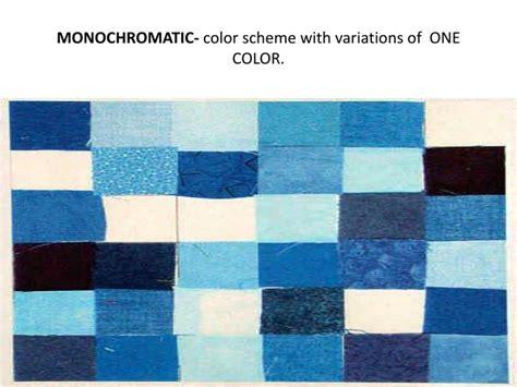 monochromatic color definition definition of monochromatic color scheme k k top 2019