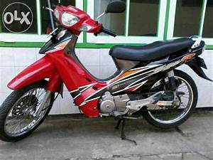 Jual Kampas Ganda Sproket Only Suzuki Shogun 110 4tak