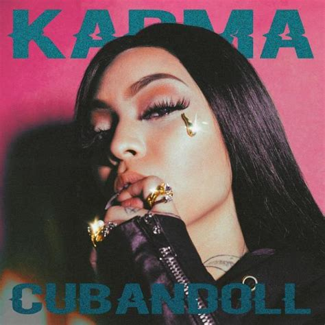 album cuban doll karma zip