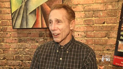Johnny Crawford At Uptown