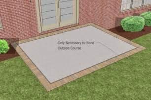pavers concrete patio newsonair org