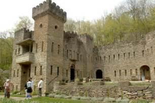 Loveland Castle Cincinnati Ohio
