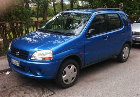 Suzuki Ignis Picture by 2004 Suzuki Ignis Pictures Information And Specs Auto