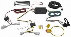 Tow Ready Custom Fit Vehicle Wiring For Mazda Cx