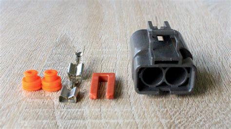 Nissan Alternator Plug Wiring Performance