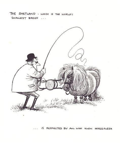Résultat d'images pour dessin poney rigolo