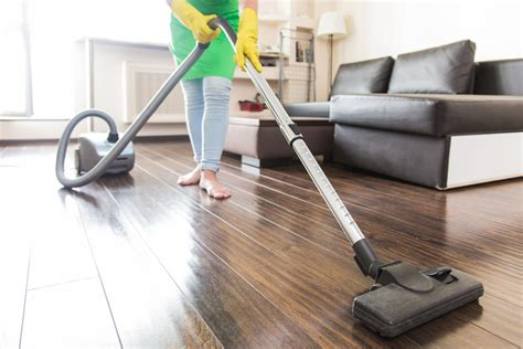 Apartment Cleaning by What Do You Expect From Your Apartment Cleaning Services