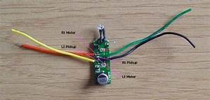 Scalextric Wiring Diagram