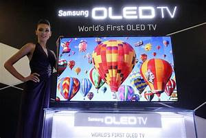 Sony, Panasonic to collaborate on OLED TVs | The Japan Times