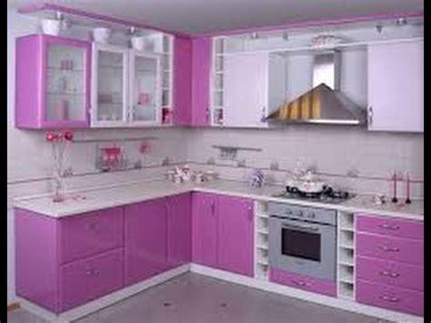 purple kitchen designs ديكورات مطابخ الوميتال اجمل تصاميم المطابخ الالمنيوم 1686