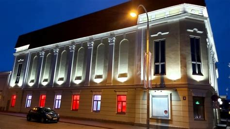 Atcelti Ventspils Kultūras centra plānotie pasākumi ...