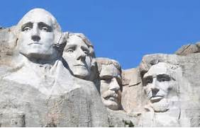 Your Turn  Who s on your collecting Mount Rushmore  - Beckett News  Rushmore