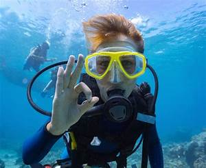 Scuba diving can put pressure on your teeth | Health24