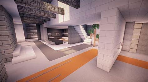 orbit modern mountain home minecraft house design