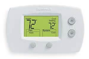 Honeywell Honeywell TH5220D1003 Non-Programmable Digital Thermostat from Honeywell