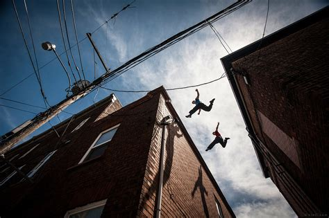andy day parkour photography