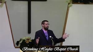 Serve The Master Luke 17 Pastor Steve St. Pierre - YouTube