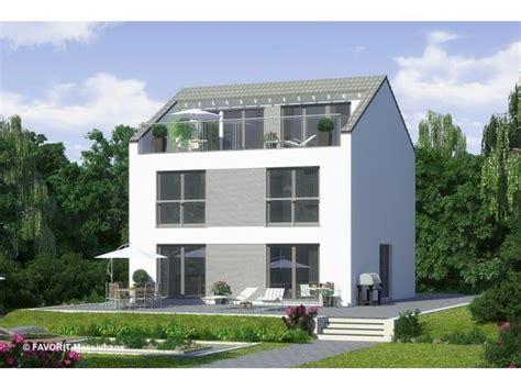 Danwood Haus Nrw by Moderne Archtiektur Mit Satteldach Kolorat Haus