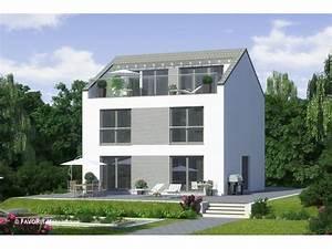 Haus Mit Satteldach : moderne archtiektur mit satteldach kolorat haus fassade haus fassade pinterest haus ~ Watch28wear.com Haus und Dekorationen