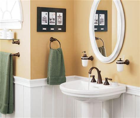 Bathroom Fixture Colors by Pin By Bathroom Paint On Yellow Bathrooms Bathroom
