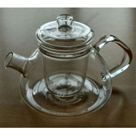 jual suji pitcher glass teko gelas kaca shinju teapot
