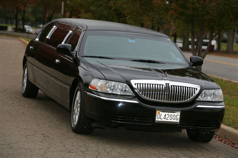 New Lincoln Limo by Class Limousine Services The Nj Lincoln Stretch