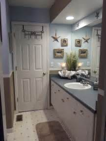 Beach Bathroom Ideas Pinterest