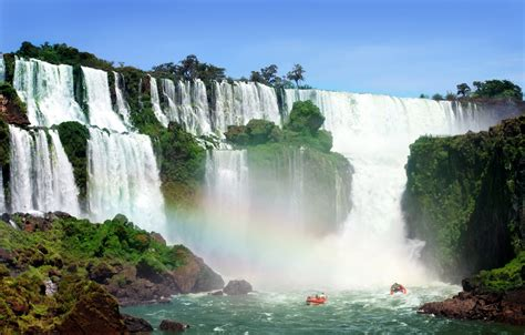 South Americas Five Best Waterfalls Chimu Adventures Blog