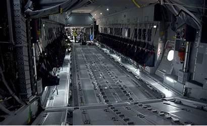 A400m Airbus Atlas A400 Cargo Inside Military