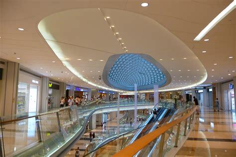kk mall shopping mall  shenzhen thousand wonders