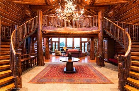 million  acre estate  jackson wy homes   rich