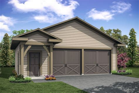 New Garage Plans by House Plan Home Plan Associated Designs