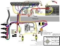 car wiring diagrams car wiring diagram block safety locks mazda 323 1985 1989