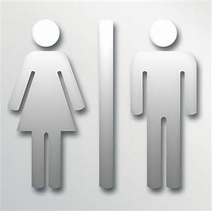 male female restroom sign With male female bathroom sign images