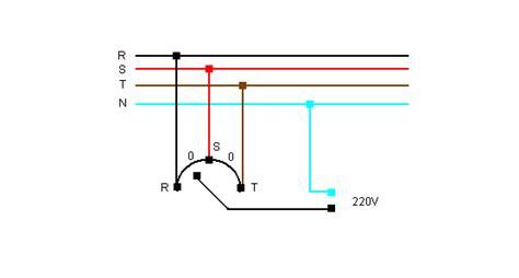 solucionado conexion trifasica electricidad