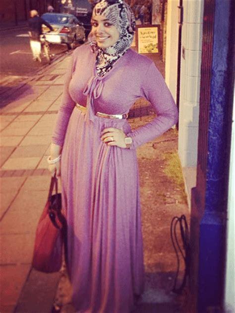 popular hijab fashion ideas   size women hijab style
