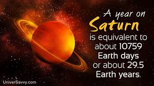 23 Extremely Gripping Facts About Planet Saturn