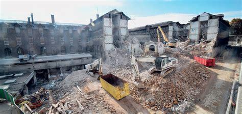 asbestos removal  demolition works  la sante vinci news