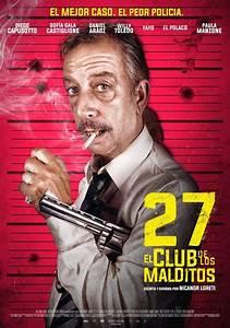 Club Des 27 : 27 el club de los malditos 2018 filmaffinity ~ Medecine-chirurgie-esthetiques.com Avis de Voitures