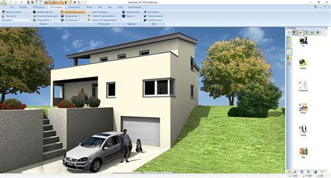 Ashampoo 3D CAD Architecture 7 Free download and