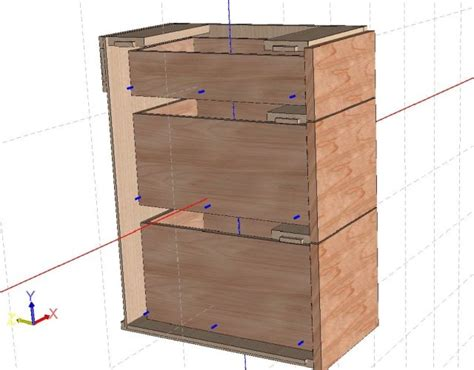 frameless kitchen cabinet plans frameless cabinet construction plans plans diy free 3514