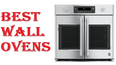 wall ovens youtube